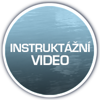 INSTRUKTÁŽNÍ VIDEO
